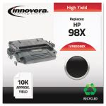 innovera-remanufactured-92298x-98x-laser-toner-8800-yield-black-ivr83098x