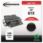 innovera-remanufactured-c8061x-61x-laser-toner-10000-yield-black-ivr83061