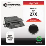 innovera-remanufactured-c4127x-27x-laser-toner-10000-yield-black-ivr83027