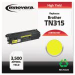 innovera-remanufactured-tn315y-toner-3500-yield-yellow-ivrtn315y