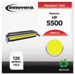 innovera-remanufactured-c9732a-645a-toner-12000-yield-yellow-ivr83732