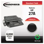 innovera-remanufactured-c4127a-27a-laser-toner-6000-yield-black-ivr83027a