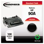 innovera-remanufactured-ce390a-90a-toner-10000-page-yield-black-ivre390a