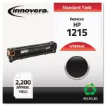 innovera-remanufactured-cb540a-125a-laser-toner-2200-yield-black-ivrb540a