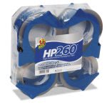 duck-hp260-packaging-tape-wdispenser-188-x-60-yd-3-core-4pk-duc0007725
