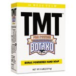 Boraxo TMT Powdered Hand Soap, Unscented Powder, 5lb Box, 10/Carton (DIA02561CT)