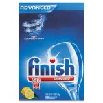 Finish Automatic Dishwasher Detergent Powder, 6 Boxes (RAC78234)