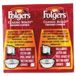 Folgers Premeasured Coffee Packs - Classic Roast - 0.9-oz. Packs (SMU 06930)