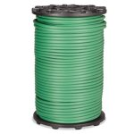 "Anchor Brand 1/4""x 700 ft Green Single Line Bulk Hose (ANR14X1GRN)"