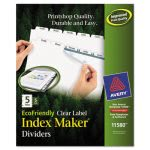 avery-100-recycled-index-maker-dividers-white-5-tab-5-sets-ave11580