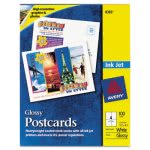 avery-inkjet-glossy-photo-quality-postcards-4-14-x-5-12-four-per-sheet-100pack-ave8383