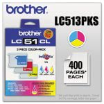 brother-lc513pks-ink-400-pg-yld-cyan-magenta-yellow-3-pk-brtlc513pks