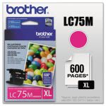 brother-lc75m-lc-75m-high-yield-ink-600-page-yield-magenta-brtlc75m