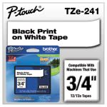 brother-p-touch-standard-adhesive-laminated-labeling-tape-3-4w-brttze241