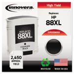 innovera-compatible-remanufactured-c9396an-88xl-ink-black-ivr9396an
