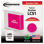 innovera-20051m-compatible-remanufactured-lc51m-ink-magenta-ivr20051m