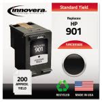 innovera-c653an-compatible-remanufactured-cc653an-901-ink-black-ivrc653an