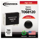 innovera-compatible-remanufactured-high-yield-t068120-68-ink-black-ivr68120