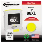 innovera-compatible-remanufactured-c3939an140-88xl-ink-yellow-ivr9393an
