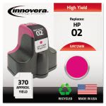 innovera-72wn-compatible-remanufactured-c8772wn-02-ink-400-page-yield-magenta-ivr72wn