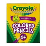 crayola-colored-woodcase-pencil-hb-33-mm-assorted-64pack-cyo683364