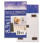dax-velcro-magnetic-cubicle-photo-document-frame-8-12-x-11-daxn140285m