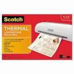 scotch-menu-size-thermal-laminating-pouches-25-pouches-mmmtp385625