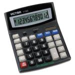 Victor 1190 Executive Desktop Calculator, 12-Digit LCD (VCT1190)