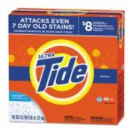 Tide HE Powder Laundry Detergent, Original Scent, 3 Boxes (PGC 84997)