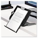 Fellowes Professional Series Document Holder, Black (FEL8039401)