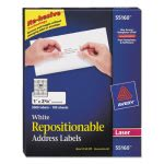 avery-55160-white-repositionable-labels-1-x-2-58-3000-labels-ave55160