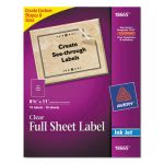 avery-mailing-labels-for-inkjet-printers-8-12-x-11-clear-10pack-ave18665
