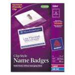 avery-badge-holders-wlaserinkjet-inserts-top-load-3-x-4-white-40box-ave5384