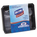 dixie-tray-w-heavyweight-crystal-plastic-tableware-1800-carton-dxech0180dx7ct