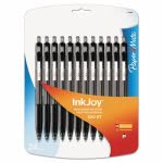 paper-mate-inkjoy-300rt-ballpoint-pen-10mm-black-ink-24pk-pap1945925