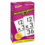 trend-skill-drill-flash-cards-3-x-6-multiplication-tept53105