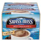 Swiss Miss Hot Cocoa Mix, Regular, 50 Packets/Box (SWM47491)