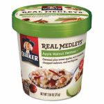 quaker-real-medleys-oatmeal-apple-walnut-oatmeal-264oz-cup-12carton-qkr15504