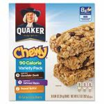 quaker-granola-bars-chewy-variety-pack-84oz-bar-8box-12-boxescarton-qkr11834