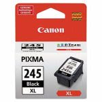Canon 8278B001 Ink, 300 Page-Yield, Black (CNM8278B001)