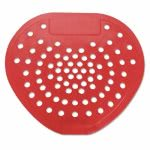 health-gards-urinal-screen-red-cherry-12-per-carton-hos03901