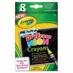 crayola-washable-dry-erase-crayons-w-e-z-erase-cloth-8-neon-colors-cyo988605