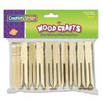 creativity-street-flat-wood-slotted-clothespins-3-34-length-40-clothespinspack-ckc368501