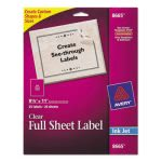 avery-full-sheet-inkjet-labels-8-12-x-11-clear-25pack-ave8665