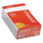 universal-perforated-edge-writing-pad-jr-legal-rule-5-x-8-white-50-sheet-dozen-unv46300