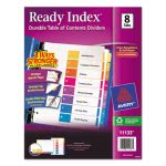 avery-index-contemporary-table-of-contents-divider-1-8-multi-ave11133