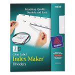 avery-index-maker-clear-label-dividers-3-tab-letter-white-5-sets-ave11435