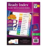 avery-ready-index-contents-divider-1-12-multicolor-letter-6-sets-ave11196
