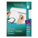 avery-index-maker-dividers-white-8-tab-letter-ave11427