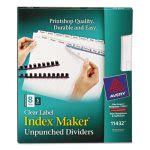 avery-index-maker-clear-label-divider-8-tab-letter-white-5-sets-ave11432